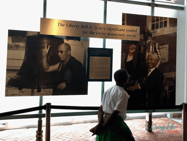 Famous People Liberty Bell