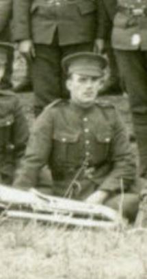 Alexander Waddington