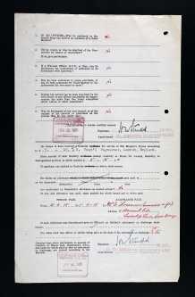 Verification Form (back)© 1997-2015 Ancestry.com