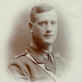 Grant, Charles Frederick