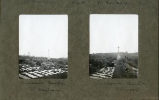 Wimereux Cemetery
