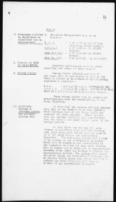 Operational Order No. 70 p3 (Source: Library & Archives Canada)