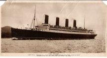 Ocean Liner Public History