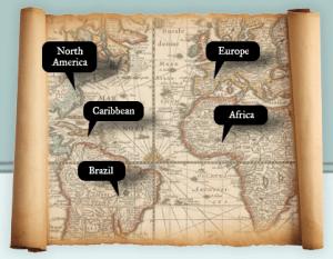 slavery database
