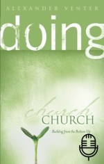 Doing Church (6 teachings MP3 set)