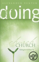 Doing Church (6 teachings CD set)