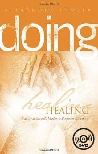 Doing Healing: Six Dimensions of Healing (DVD set)