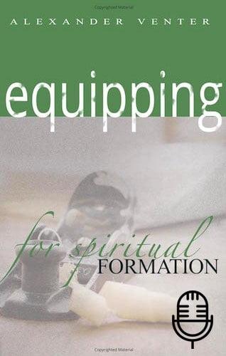 Spiritual Formation (6 teachings MP3 set)