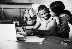 Budgeting For Newlyweds: How to Create a Budget That Works