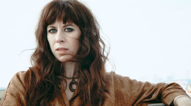Episode #74: A Bonus! Doing the Work with Missy Mazzoli