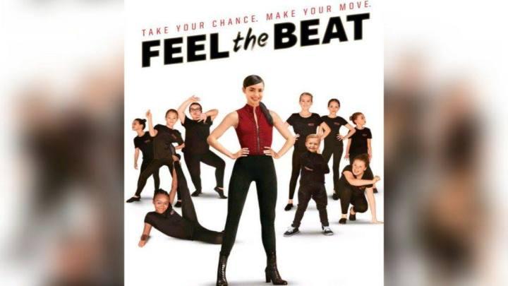 FEEL THE BEAT (Comédie / Famille – Pas mal)