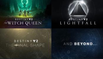 Destiny 2 : La bande d'annonce