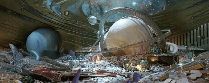 Destiny 2 : Retour du Gjallarhorn