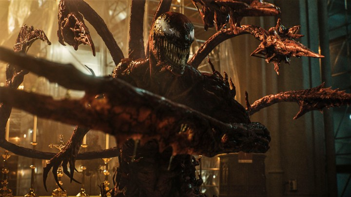 Venom: Let There Be Carnage – Une suite honteuse