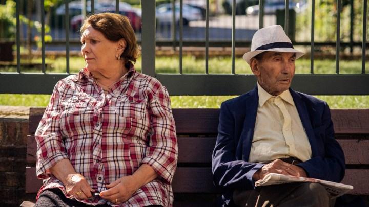 Leur Algérie – Récit intimiste sur des grands-parents immigrés