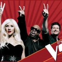 THE VOICE - novo show de talentos americano