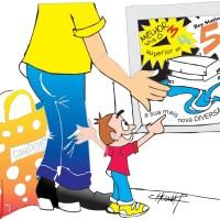 O micro poder e o sistema de consumo