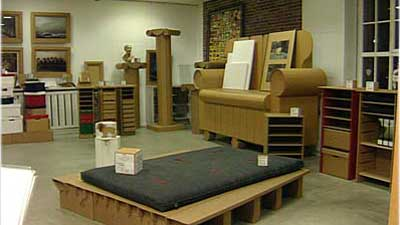 Antike Möbel stilvoll restaurieren > Videoworkshops für Selbermacher