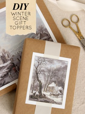 diy-winter-scene-painting-gift-toppers-3