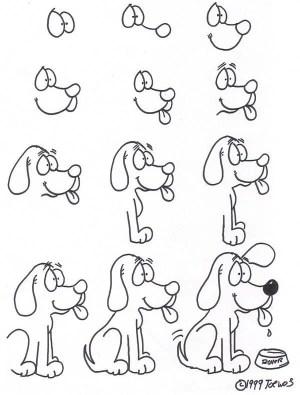 step drawing draw easy beginners things cool tutorials simple