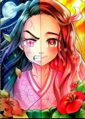 anime drawing easy character beginners wallpapers person july