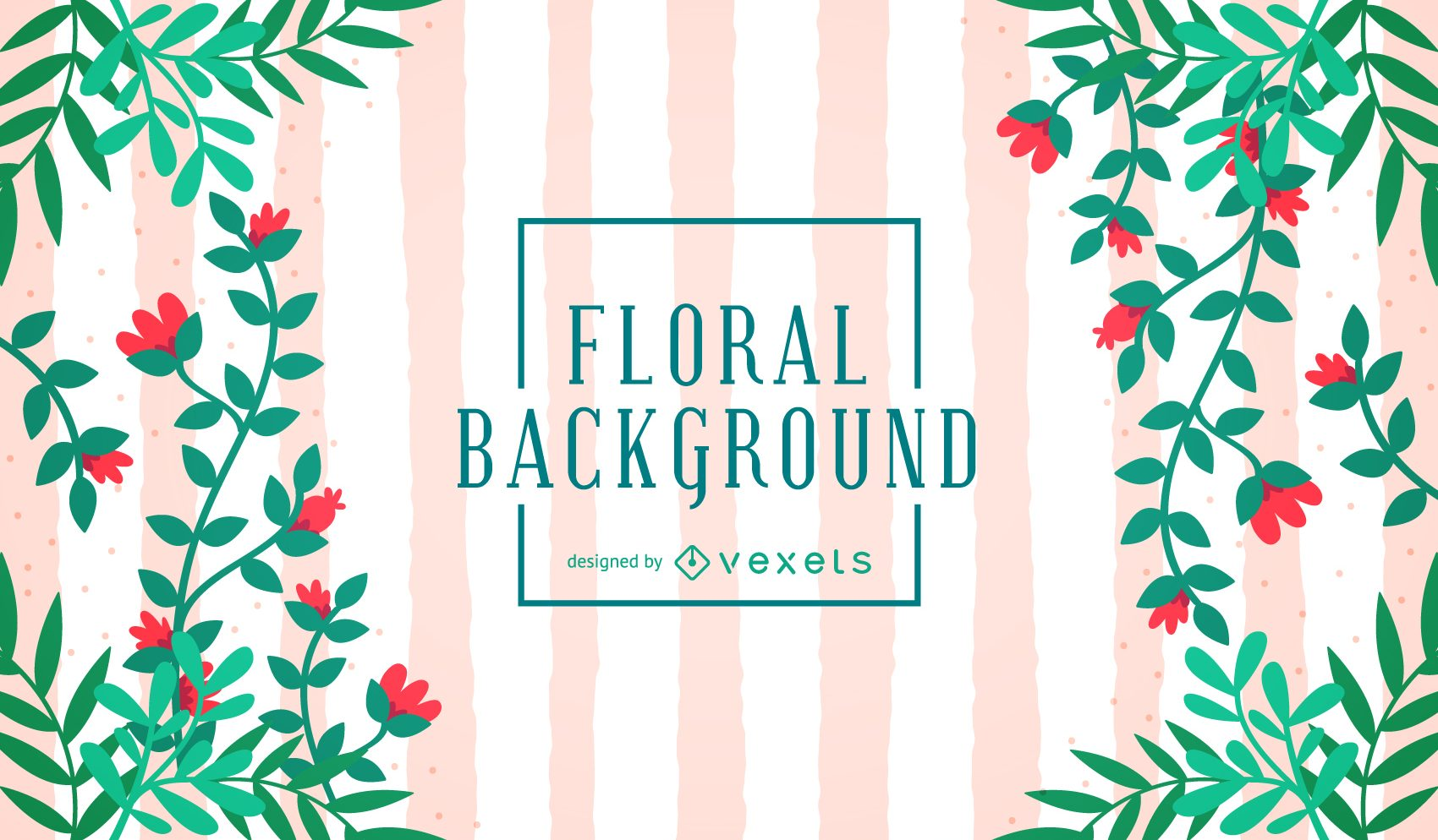 50 floral background ideas