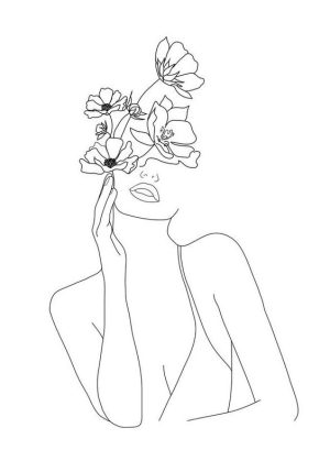 line drawing drawings easy before step theoretical mastering mastery gradually secrets course learn