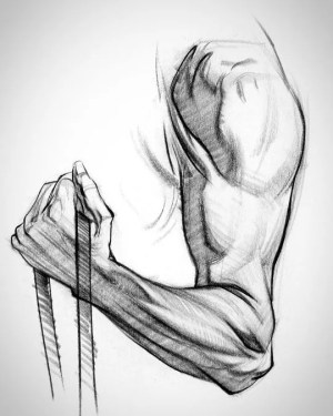 easy cool drawing drawings pencil