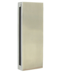 Modern Door Knocker Crisp Interior Design