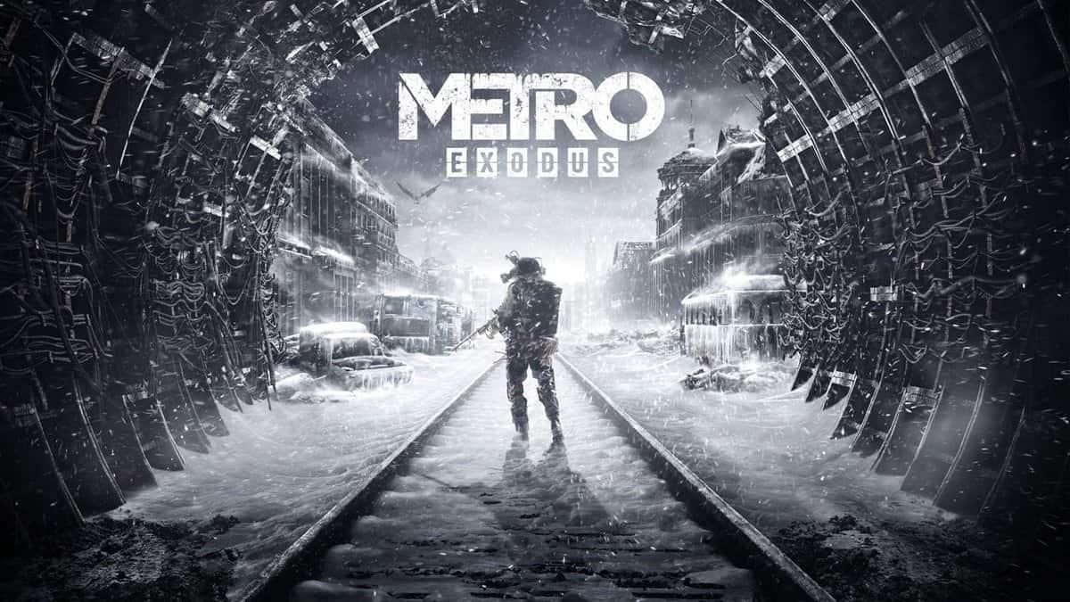 Metro Exodus – Svelate le dimensioni su Xbox