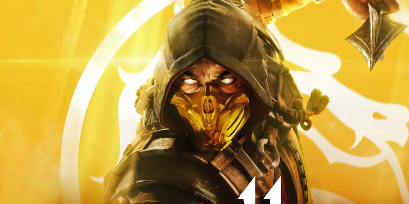 La Closed Beta di Mortal Kombat 11