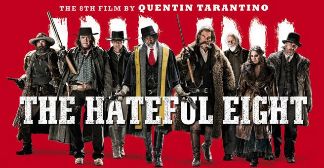The Hateful Eight, il machiavellico gioco di Tarantino – La Recensione