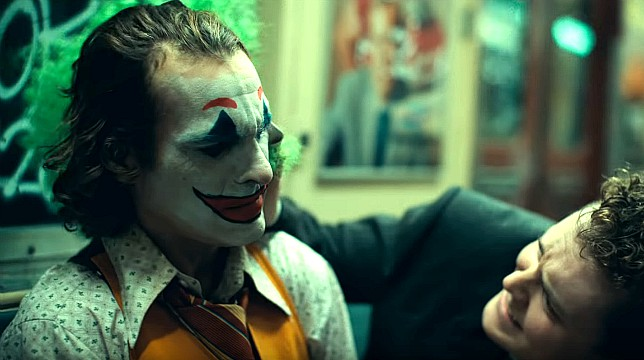 Il nuovo Joker di Joaquin Phoenix è in arrivo nelle sale ad ottobre!