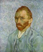 Vincent-van-Gogh-Autoritratto