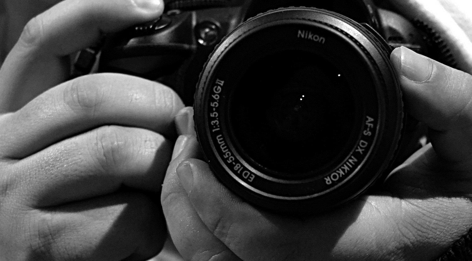 Cosplay Day 3.0 – Una giornata dedicata alla fotografia!