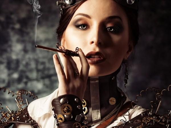 Gothika – Ritorna l'evento dedicato al gotico e allo steampunk!