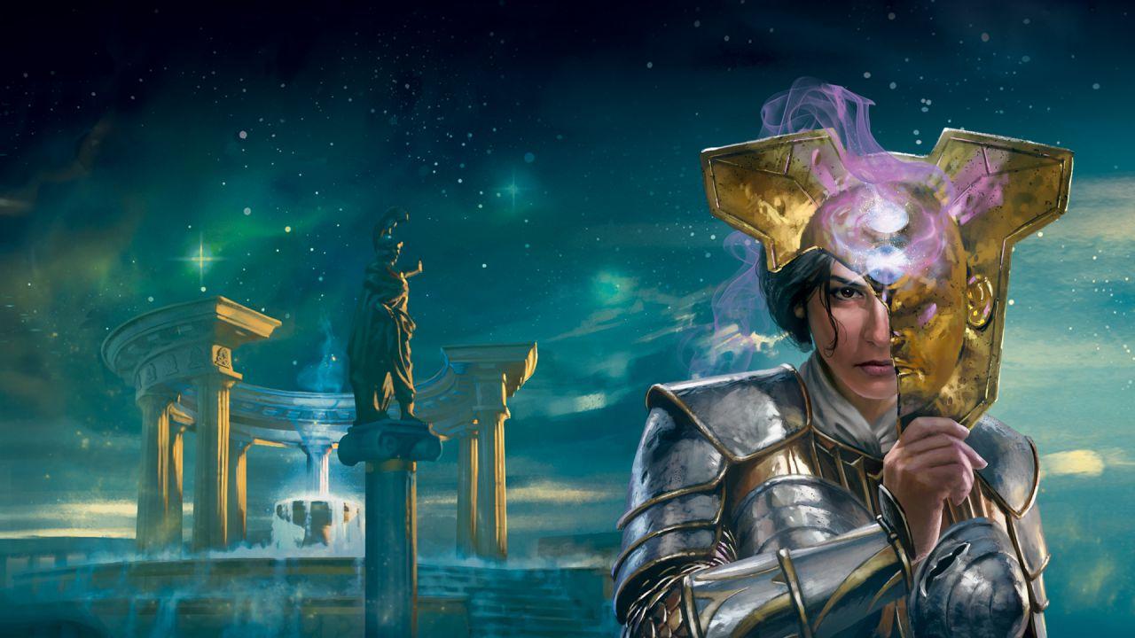 Theros Oltre la Morte – In questo fine settimana è uscita la nuova espansione di Magic: The Gathering