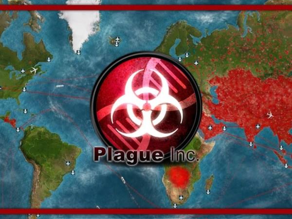 Coronavirus – Boom di download per il gioco Plague Inc. che simula una pandemia!