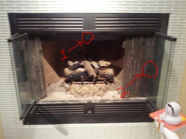 Fireplace Fresh Air Intake Fireplace Air Intake