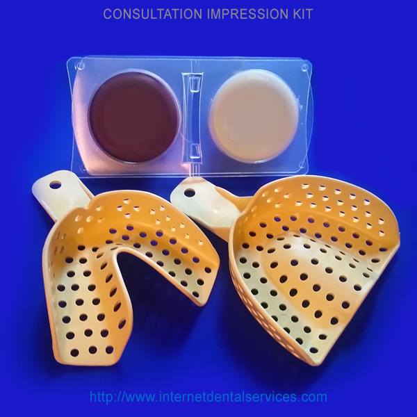 Consultation Impression Kit