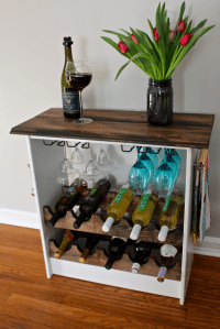 22 Diy Wine Rack Ideas, offer a unique touch to your home ...
