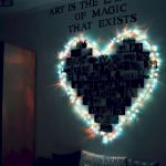 22 Best DIY Crafts for Bedroom Walls (8)