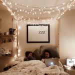 30 Beautiful DIY Bedroom Fairy Lights (24)