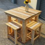 30 Creative DIY Wooden Pallet Projects Ideas (24)