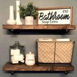 40+ DIY Bathroom Decor and Design Ideas (2)