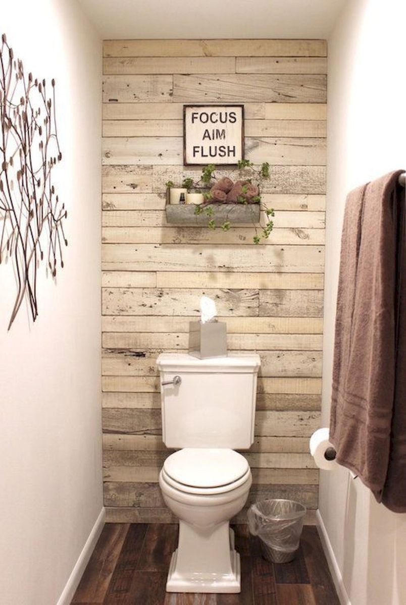 40+ DIY Bathroom Decor and Design Ideas (26)