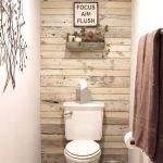 40+ DIY Bathroom Decor And Design Ideas (26)