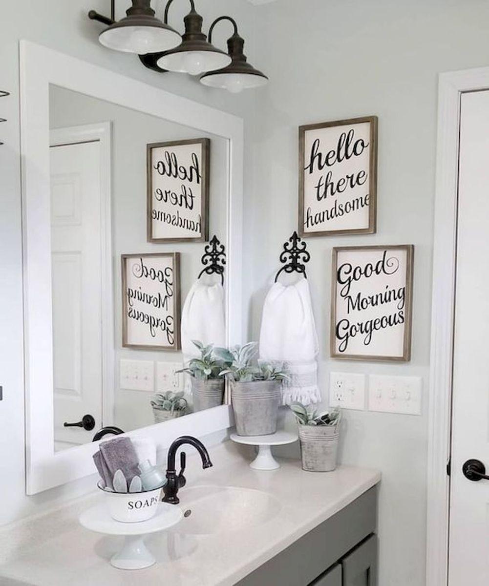 40+ DIY Bathroom Decor and Design Ideas (27)