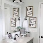 40+ DIY Bathroom Decor And Design Ideas (27)