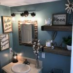 40+ DIY Bathroom Decor and Design Ideas (29)